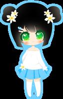 Yuzuki by Miielle