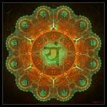Anahata Chakra v1.1
