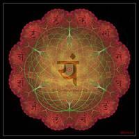 Anahata Chakra v2.1