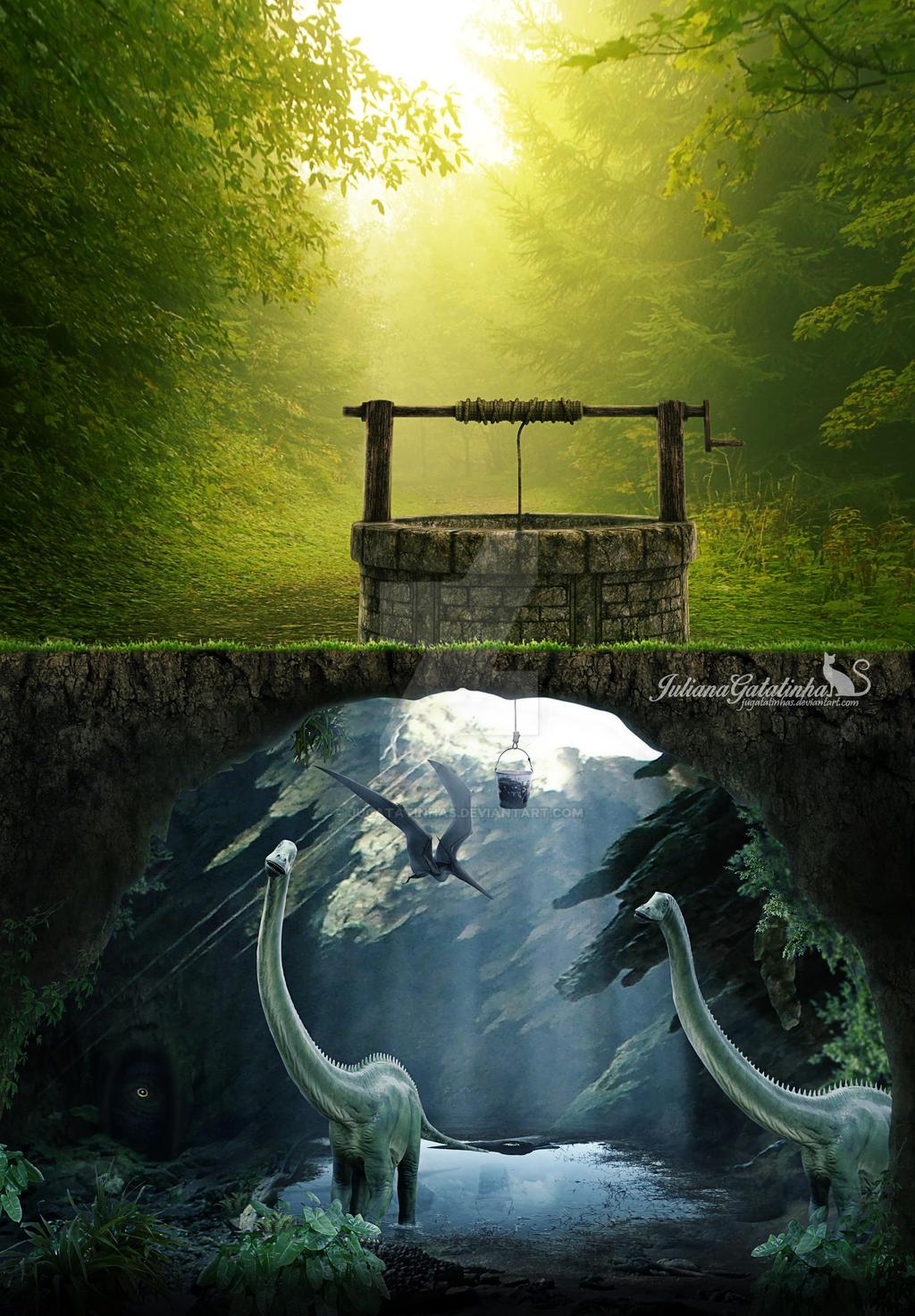 Lost World by jugatatinhas