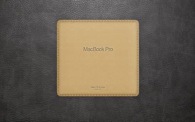 macbook loginscreen