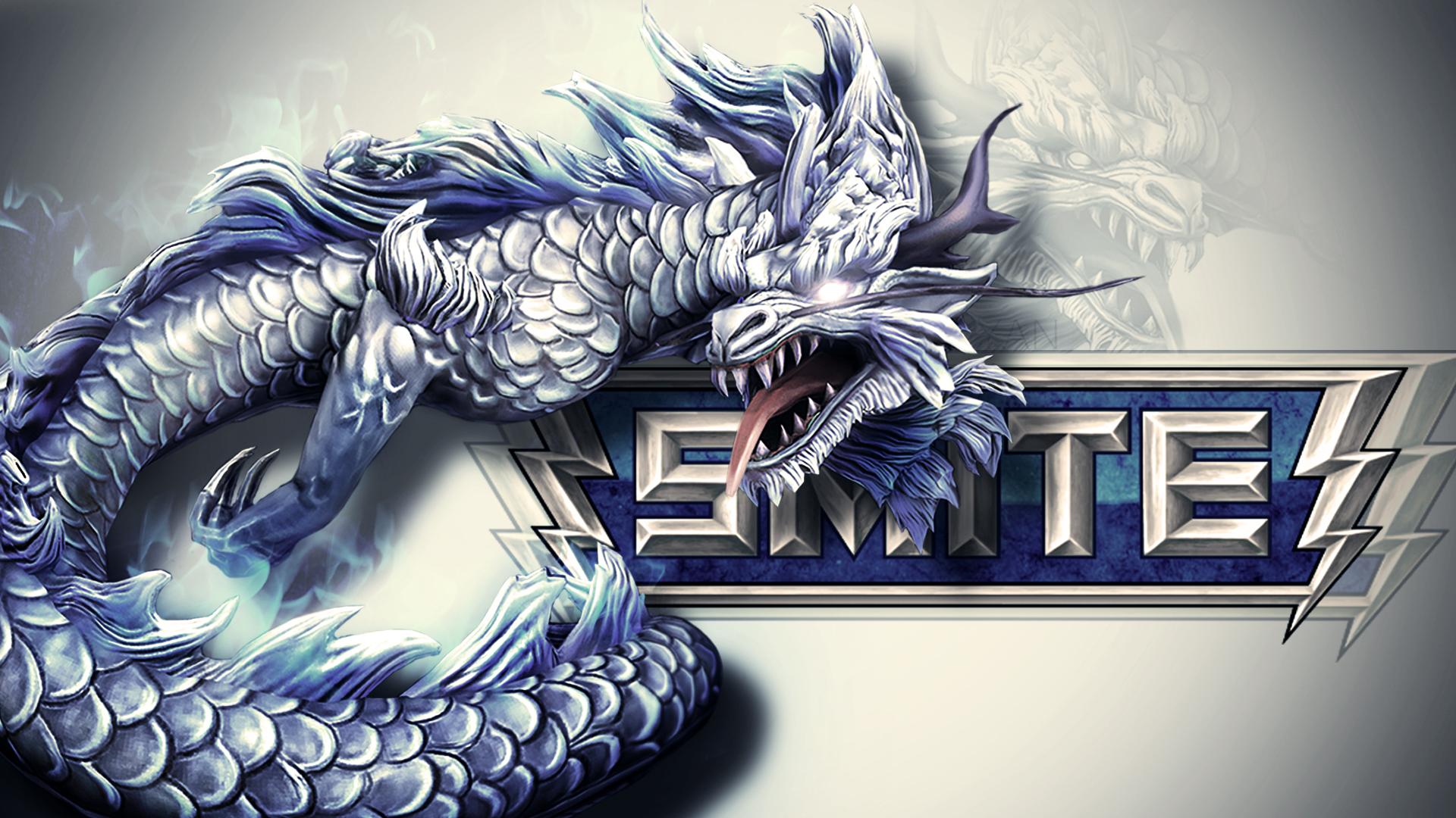 SMITE Ao Kuang-King of the Eastern Seas by EpicErik11 on DeviantArt