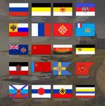 Alternative Russian States