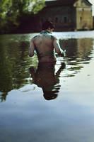 Loch Ness by sexties