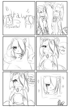 Draw(by:SweeLuci)