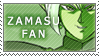 Zamasu Fan Stamp by stellar-vee