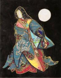 Kimono 11 by claudiamm37