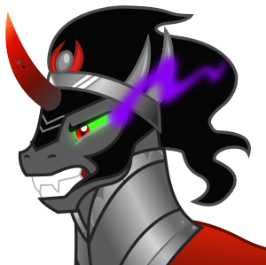 Hail-King-Sombra's Profile Picture