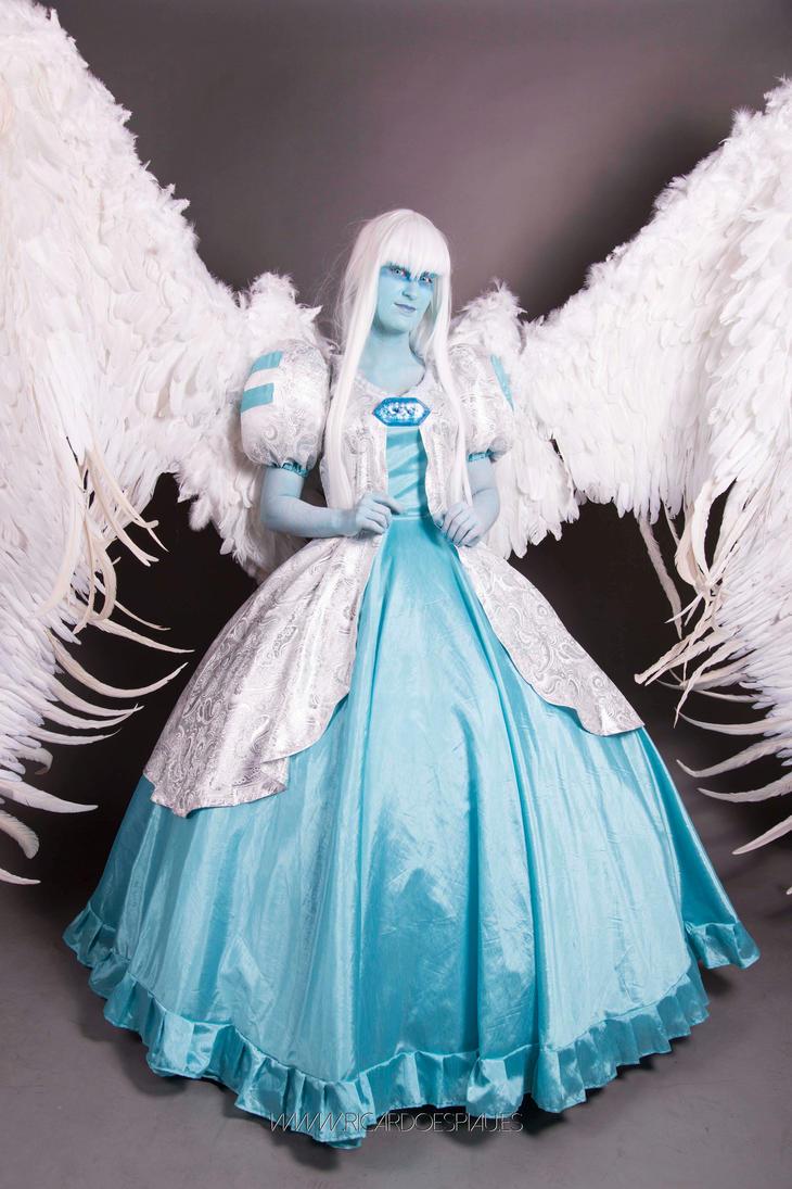 Guardian Angel Adventue Time by moonlightspirit