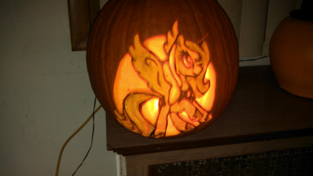 Equestria Daily Mlp Stuff Pumpkin Event Entry Post