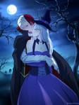 BNHA OC: Halloween