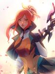 Battle Academia Lux