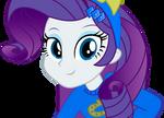 Equestria girls Rarity