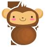 monkey business by hushstarberry