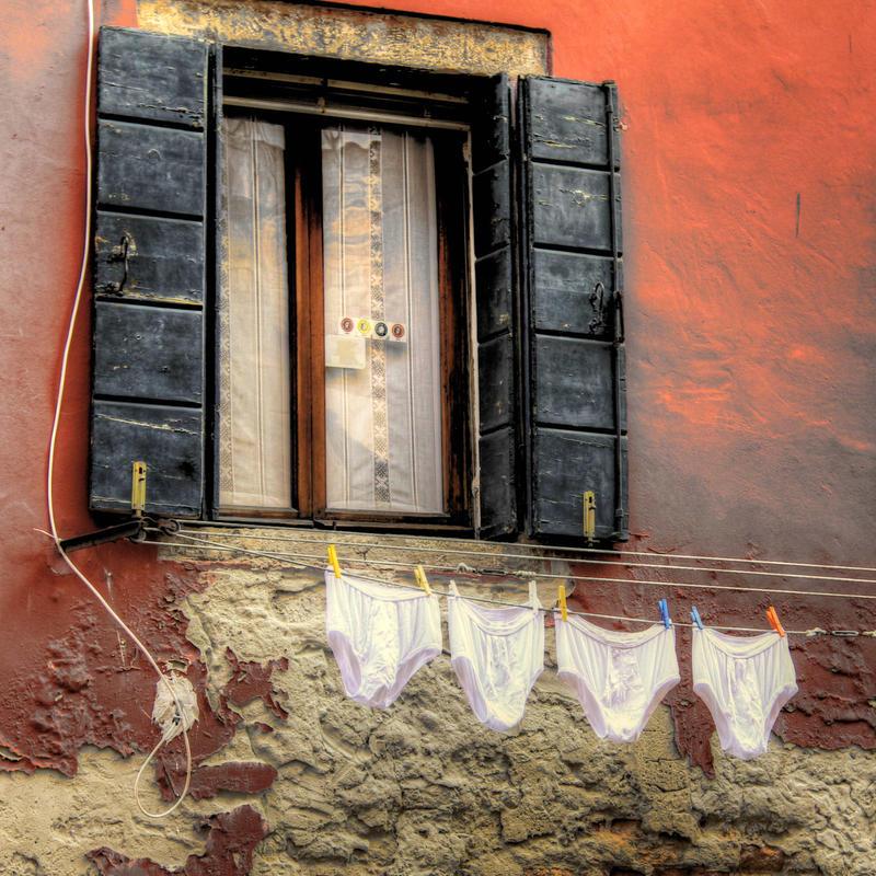 Venezia 7 by Douce-Amertume