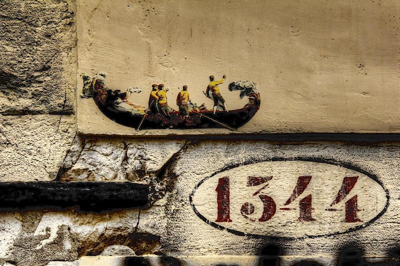 Venezia 8 by Douce-Amertume