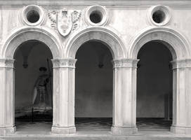 Arches perdues