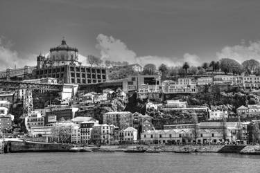 Carte postale de Porto 7 by Douce-Amertume