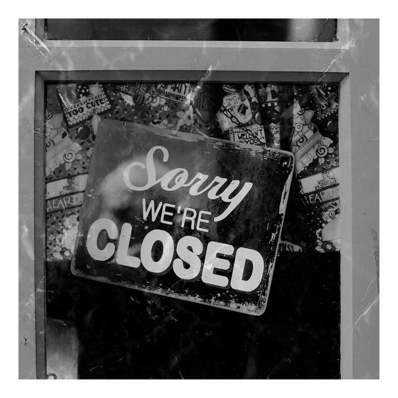Closed by Douce-Amertume