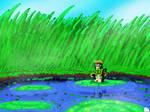 Froppy's Pond