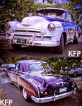 Chevy 50 modified
