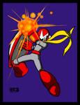 Proto Man's Revenge