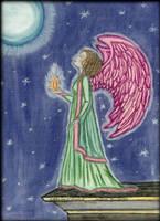 Light of Hope by ShardaeRose1