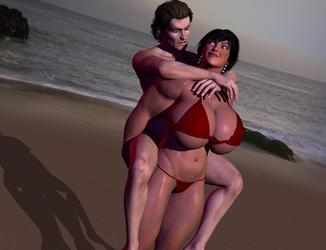 beach 2 by ironb667