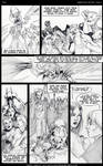 Page 306 The Tearing of Magick