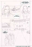 24 Hour Comic Day 2012 Page 2 by skycladstrega