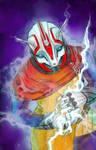 Lakshmi 2 Future War Cult Destiny