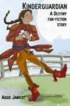 Kinderguardian Fan Fiction Cover