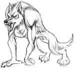Werewolf #2