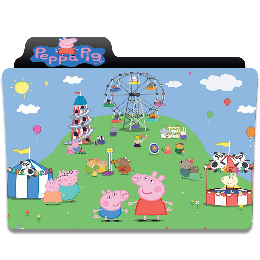 Peppa Pig First Birthday Cake Colchester Kerry Cupcakes