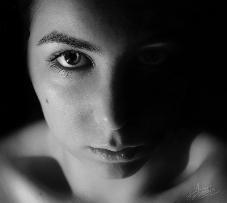 Sweet dreams by anasoriano