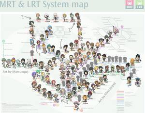 MRT Hetalia Version 2.0 (Incomplete)