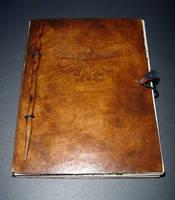 ZeldaSketchbook - Frontal