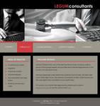 LegumConsultants WebsiteDesign
