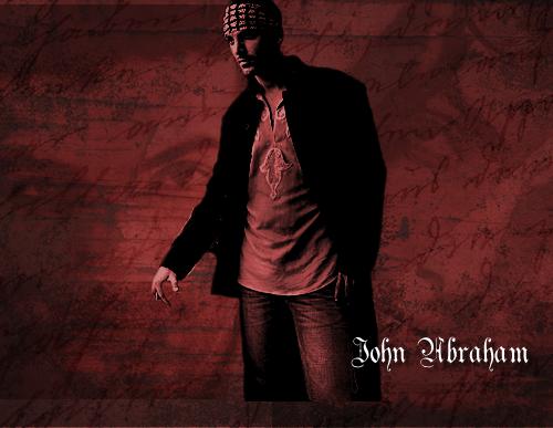John by vedica