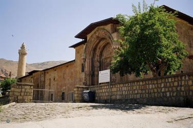 Divrigi Great Mosque by fiyonk14