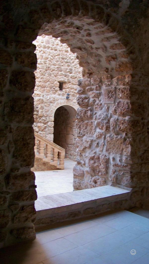 Mor Gabriel Manastiri 11 by fiyonk14