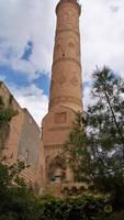 Ulu Cami - Grand Mosque