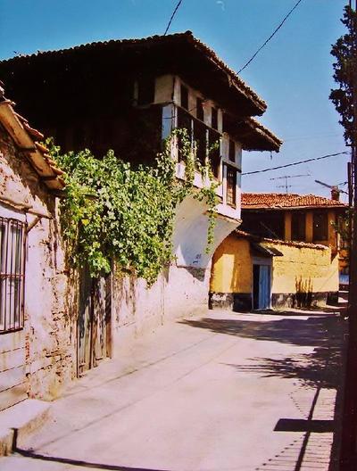 O mahallede - Baris Manco by fiyonk14