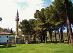 Eskipazar Camii