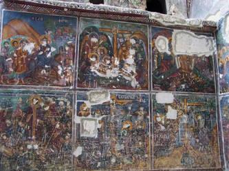 Sumela Monastery 6 by fiyonk14
