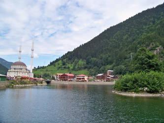 Uzungol - Long Lake 3 by fiyonk14