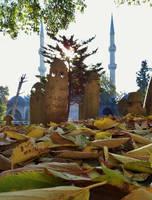 Yalniz mezarin... by fiyonk14