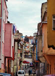 Dar sokaklarda... by fiyonk14
