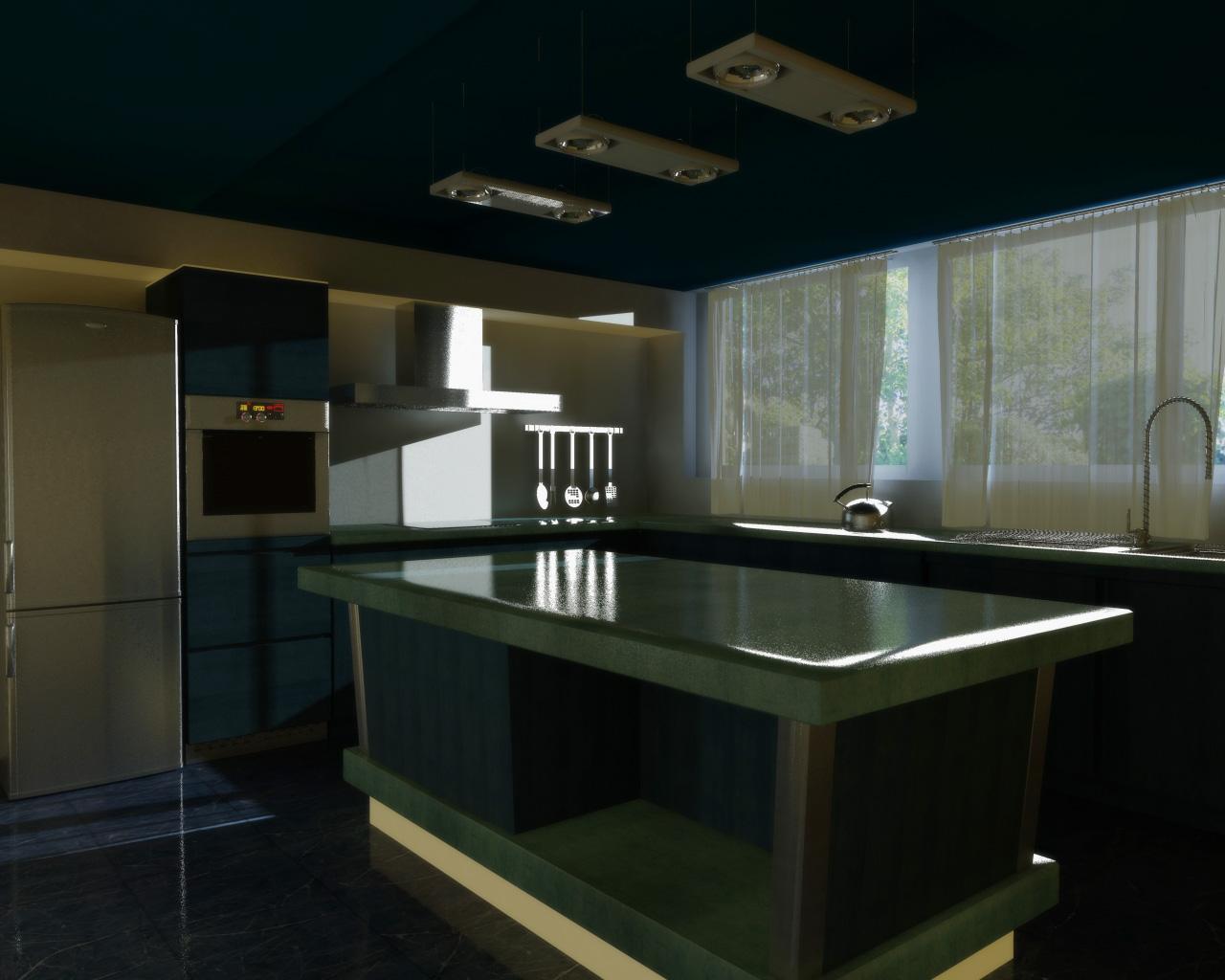 Digital Test Kitchen Web Series Aero Point Zero Productions