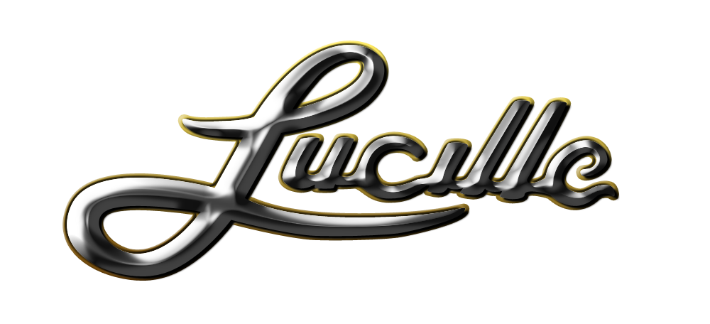 Lucille Sticker By Dwair On Deviantart